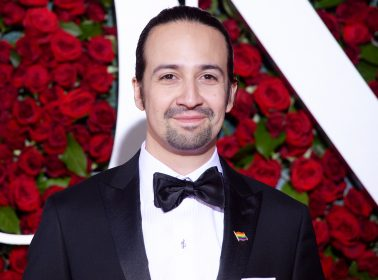 Lin-Manuel Miranda to Guest Star on 'Brooklyn Nine-Nine'