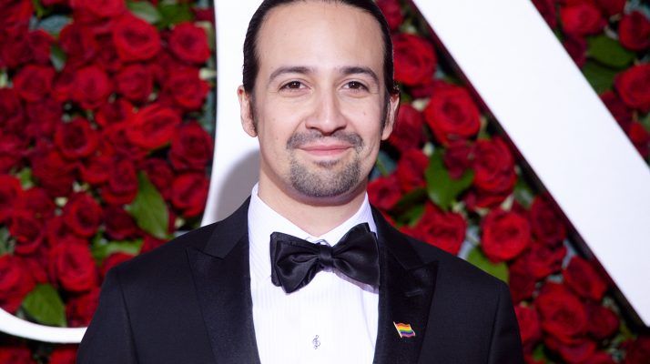 Disney Developing Animated Musical Set in Colombia With Lin-Manuel Miranda & Charise Castro Smith