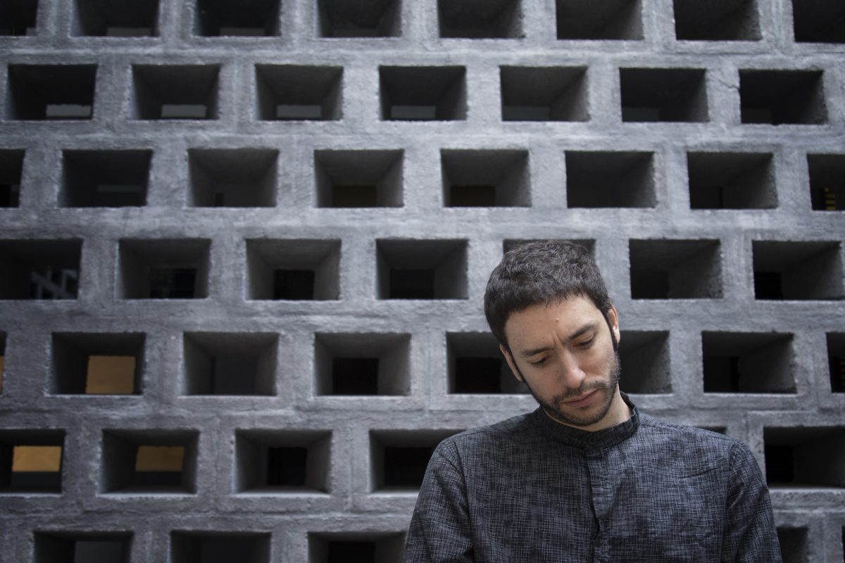 Nicola Cruz on His New EP and the Problem With Comparing His Music to Sacred Ceremonies