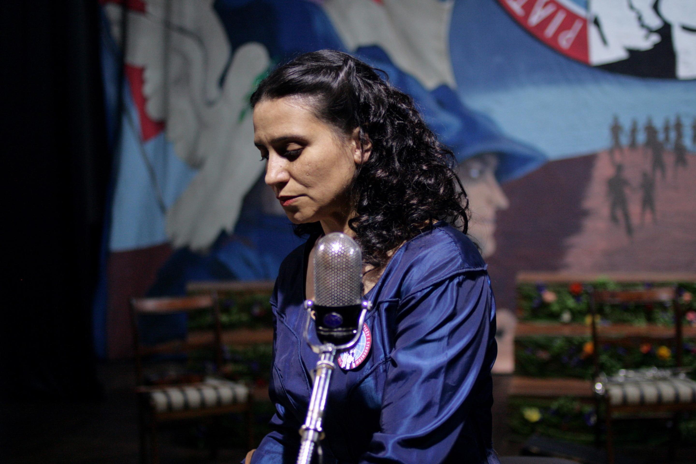 You Should Stream: This Biopic Explores Violeta Parra's Extraordinary Life & Tragic Death