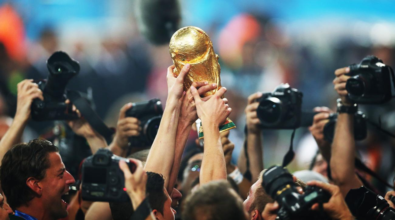 Here's What the World Cup's 48-Team Expansion Could Mean For CONMEBOL & CONCACAF