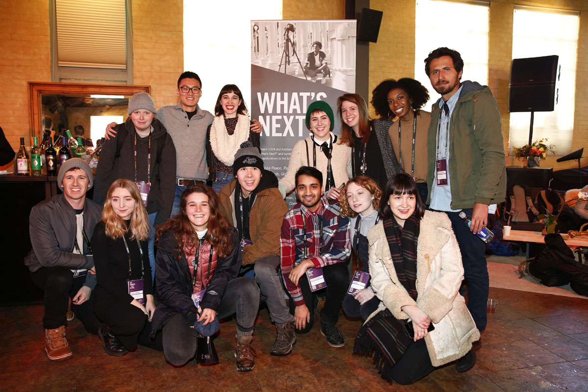 These Two Young Sundance Fellows May Be the Future of Latin American Filmmaking