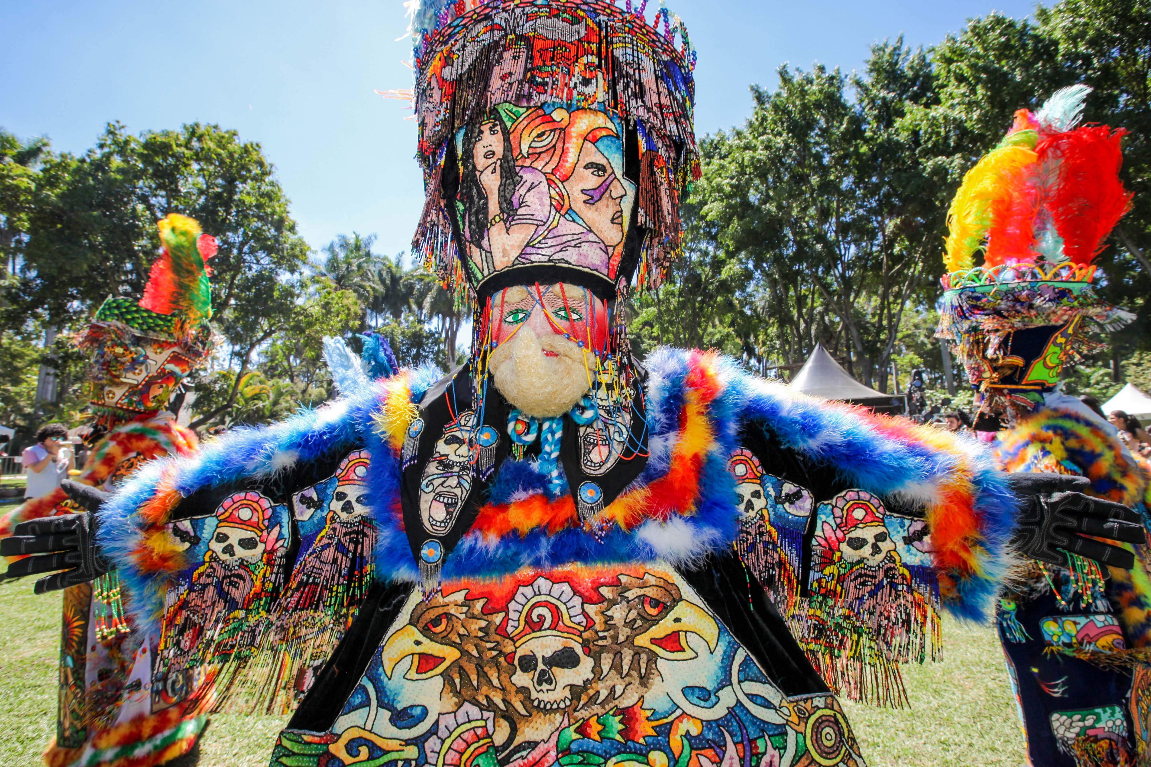25 Photos From Bahidorá, the Mexican Music Festival Where Idyll Met Controversy
