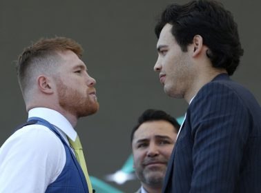 Canelo vs. Chavez Is the Fight U.S. Mexicans Need Right Now