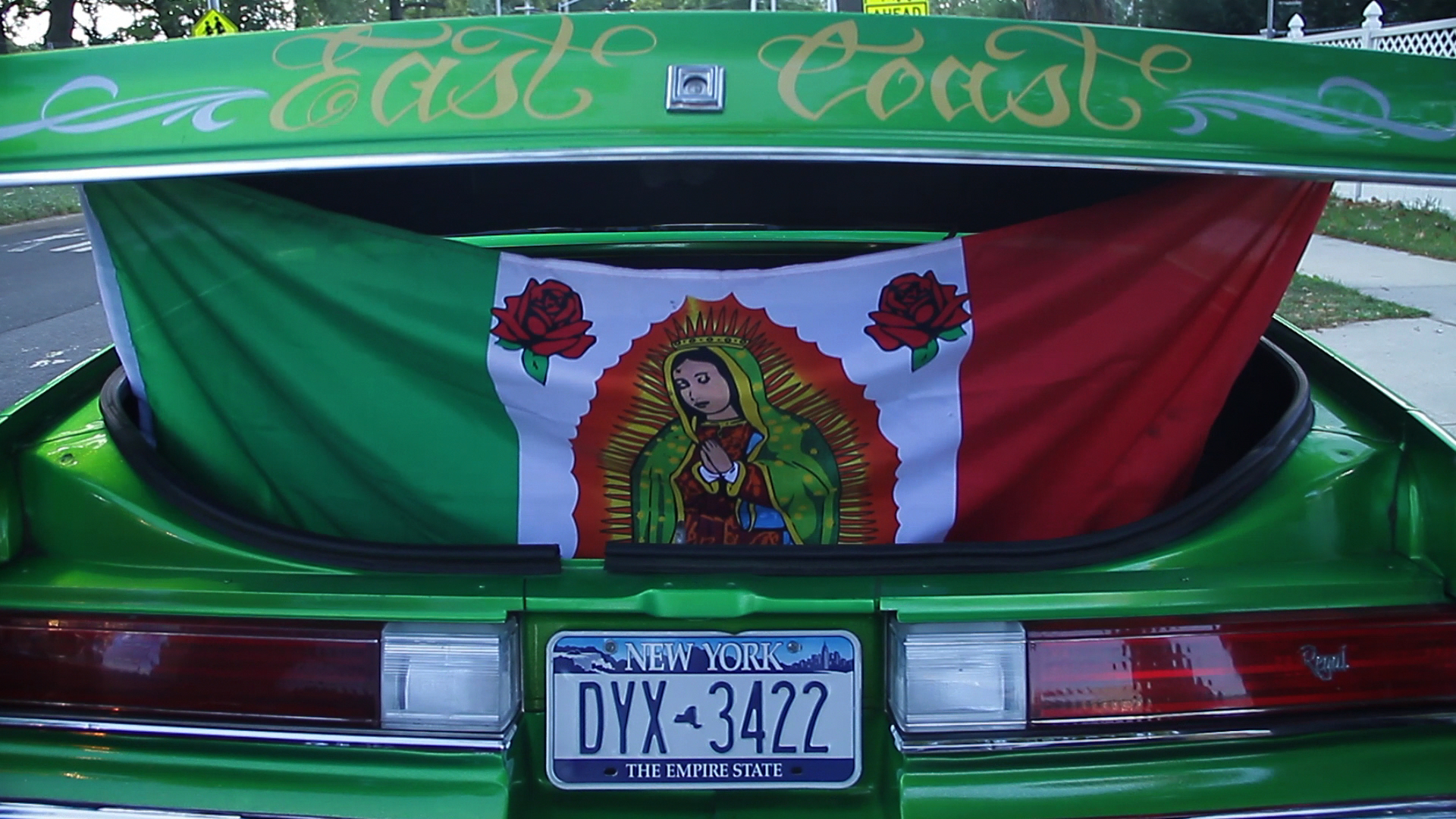 From Lowriders to Comadres: This Event Features the Work of Latina Directors