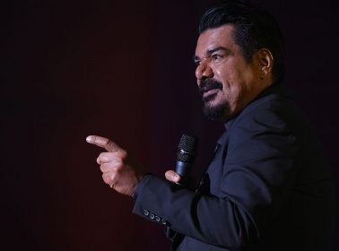 George Lopez and the Slippery Slope of Social Satire