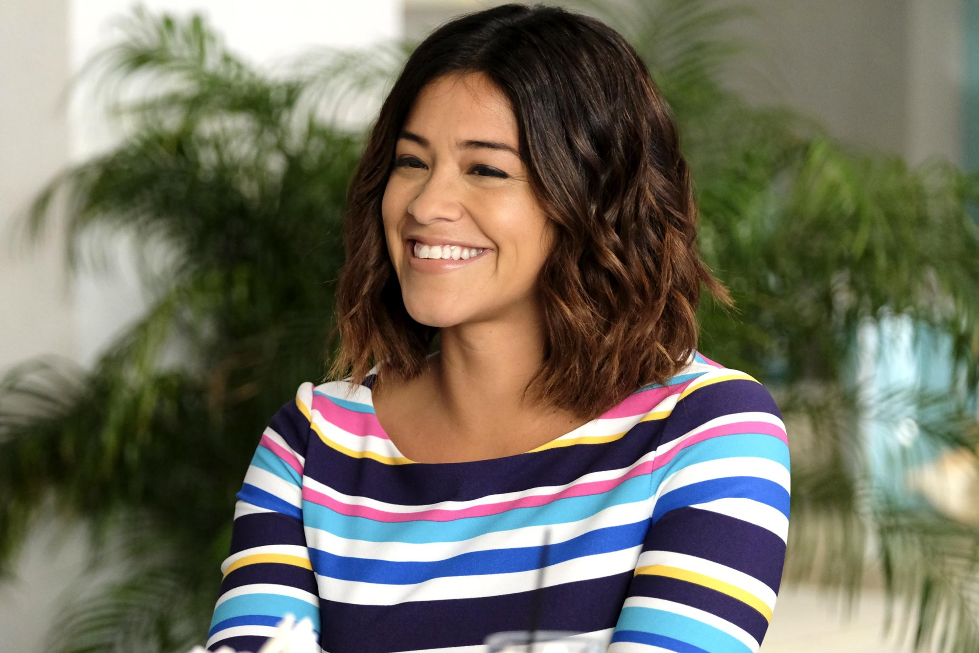 Gina Rodriguez is Using Her Emmy Campaign Money to Fund an Undocumented Student's College Tuition