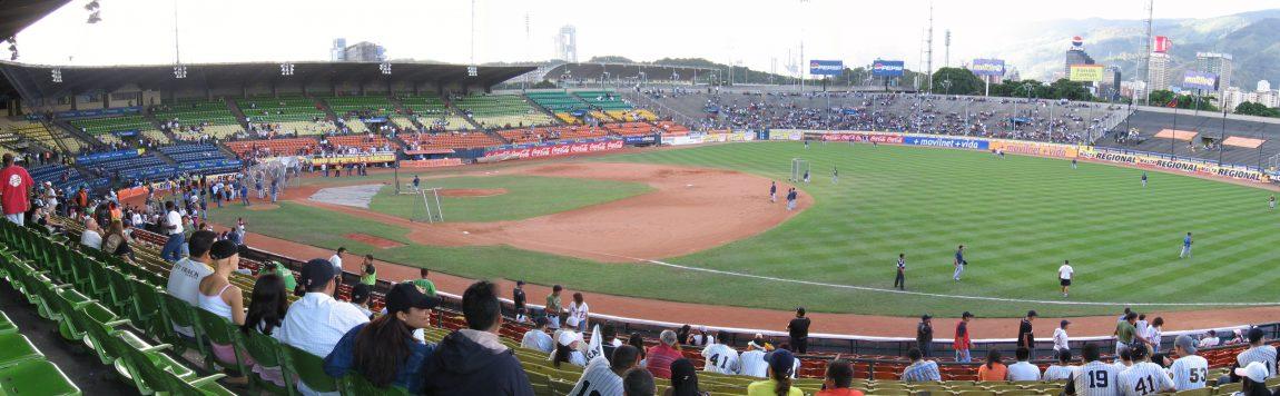 Caracas Estadio Universitario