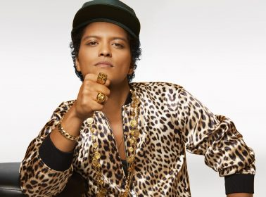 """""""My Father's a Puerto Rican Pimp"""": Bruno Mars Gets Personal About Boricua Roots in New Interview"""