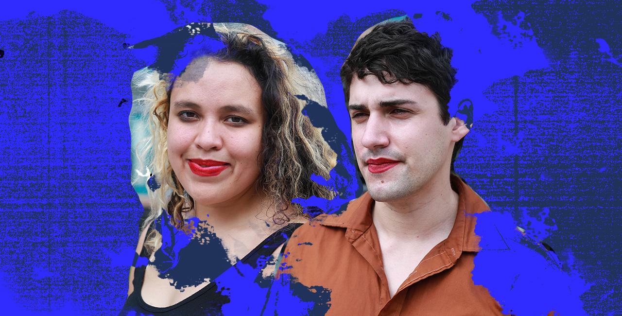 Navigating Whiteness in Latinx Spaces: Downtown Boys' Victoria Ruiz Interviews Joey DeFrancesco