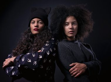 """Ibeyi Drifts In and Out of Haunted Thoughts on Dark Ballad """"Lost in My Mind"""""""