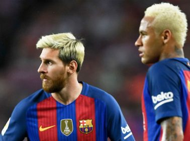 Due to Brexit, Lionel Messi and Neymar Could Miss Champions League Final