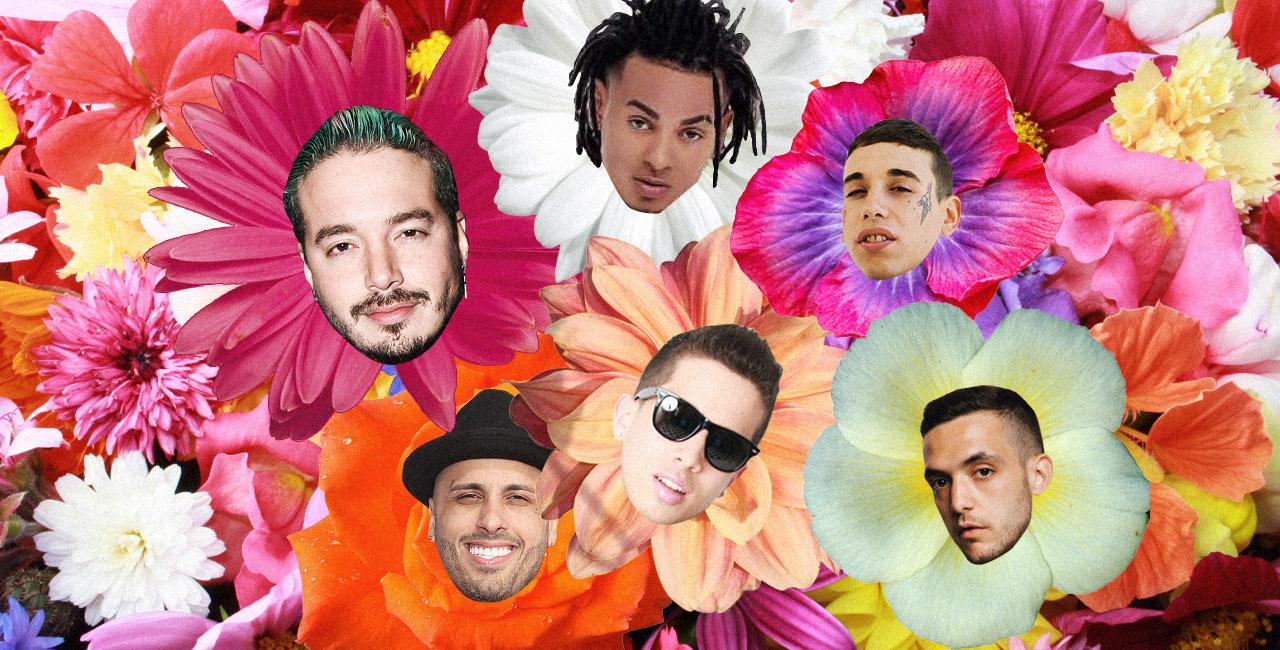 35 Reggaetón Romántico Tracks To Woo Your Valentine on the Dance Floor