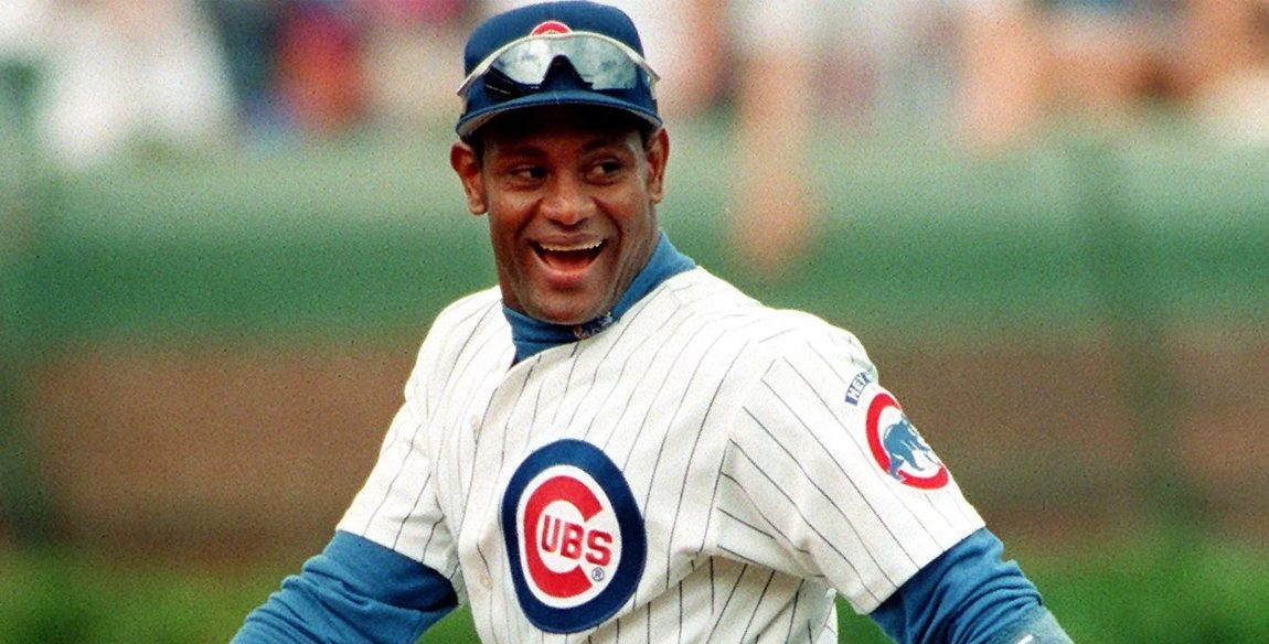 Sammy Sosa Compared Himself To Jesus While Denying He Did Steroids