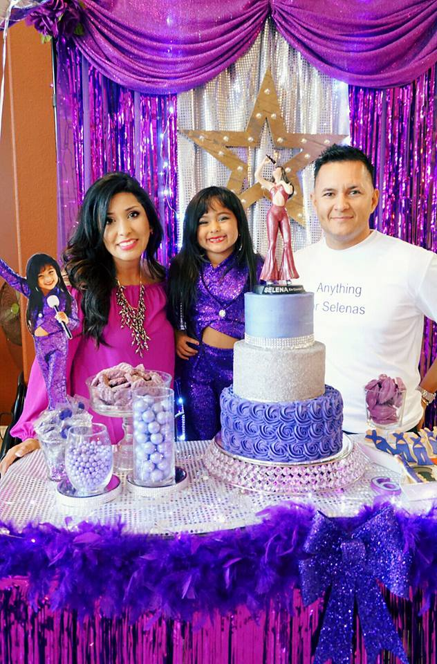 This 6 Year Old S Selena Party Will Put All Your Parties