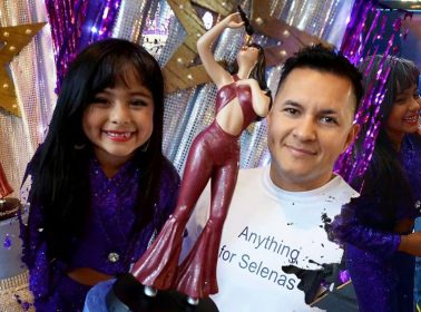 This 6-Year-Old's Selena Party Will Put All Your Parties to Shame