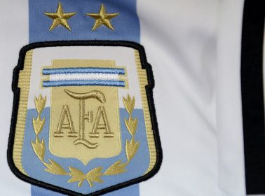 The Argentine Football Association Finally Has a New President, But It's Still Broke As Hell