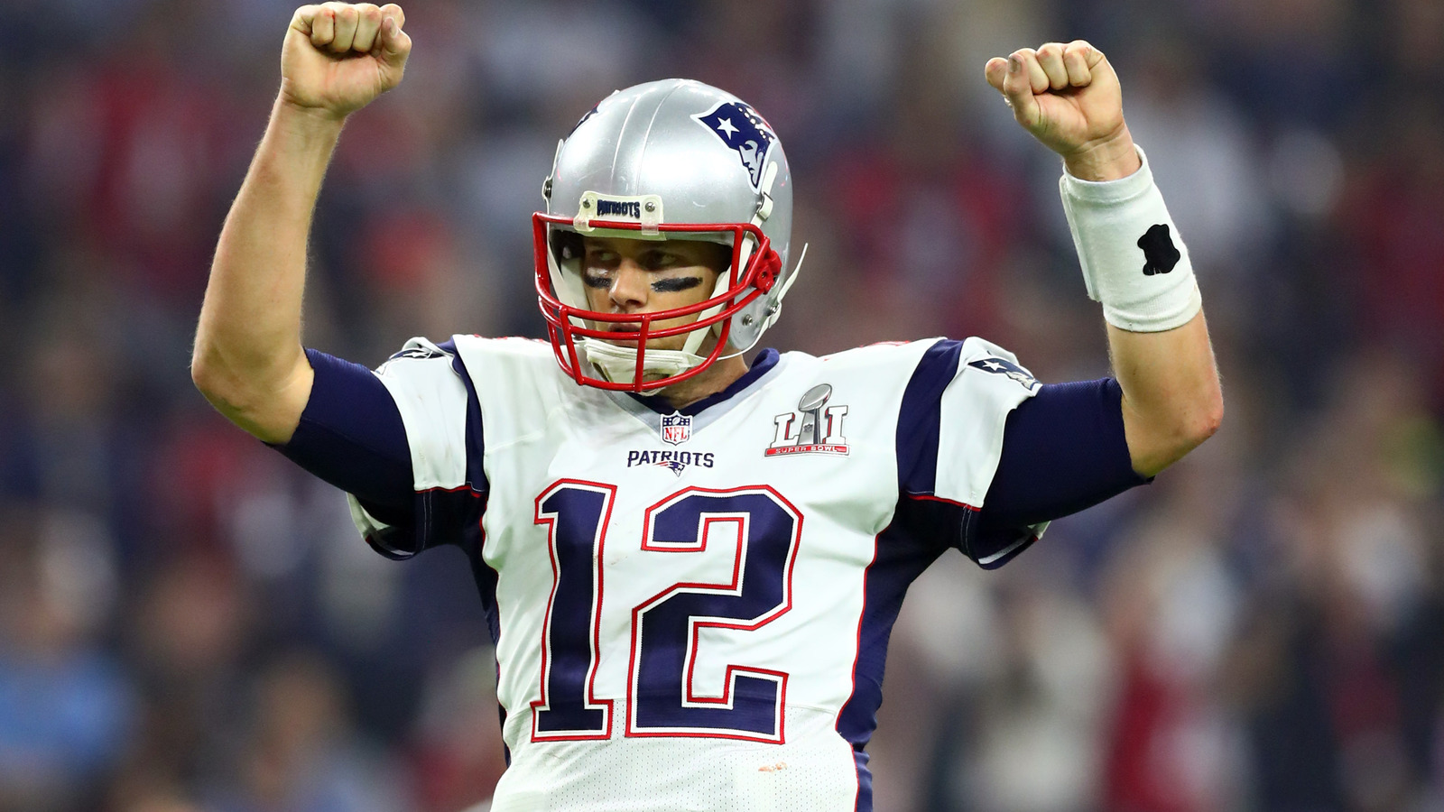 Tom Brady's Super Bowl Jersey Was Allegedly Stolen By a Mexican Journalist