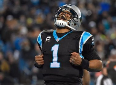 Cam Newton Visited Mexico Over the Weekend and Proudly Revealed He's Part-Mexican