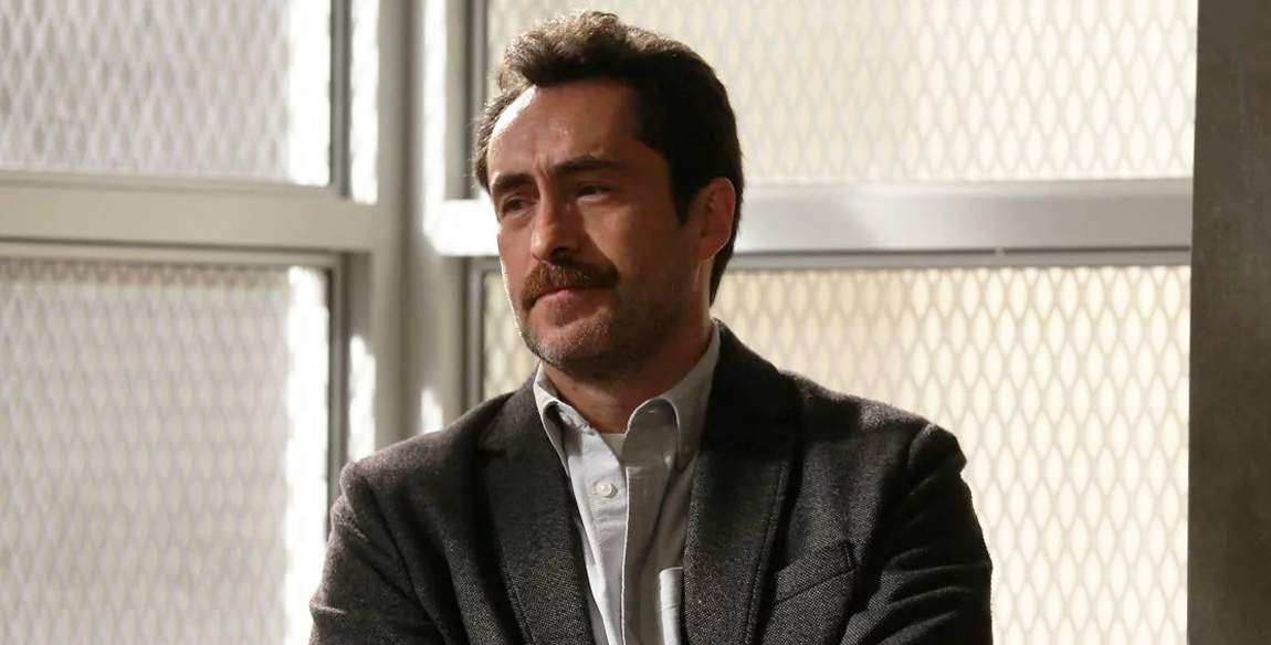 Demian Bichir Is Changing How Mexicans Are Portrayed in Films Both as an Actor and a Director