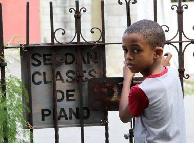 Grammy Winner Chucho Valdés On Improvising the Musical Score for Cuban Film 'Esteban'