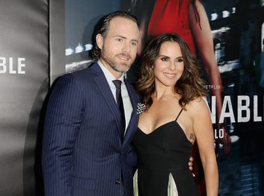 Kate del Castillo Fears Arrest in Mexico, Netflix Considers Hologram for 'Ingobernable' Premiere