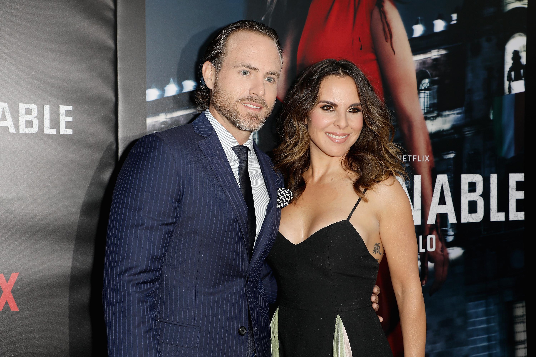 Kate del Castillo Fears Arrest in Mexico, Netflix Considers Hologram for 'Ingobernable' Premiere