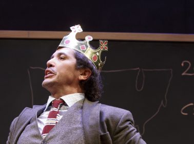 TRAILER: John Leguizamo's Broadway Show 'Latin History for Morons' Comes to Netflix in November