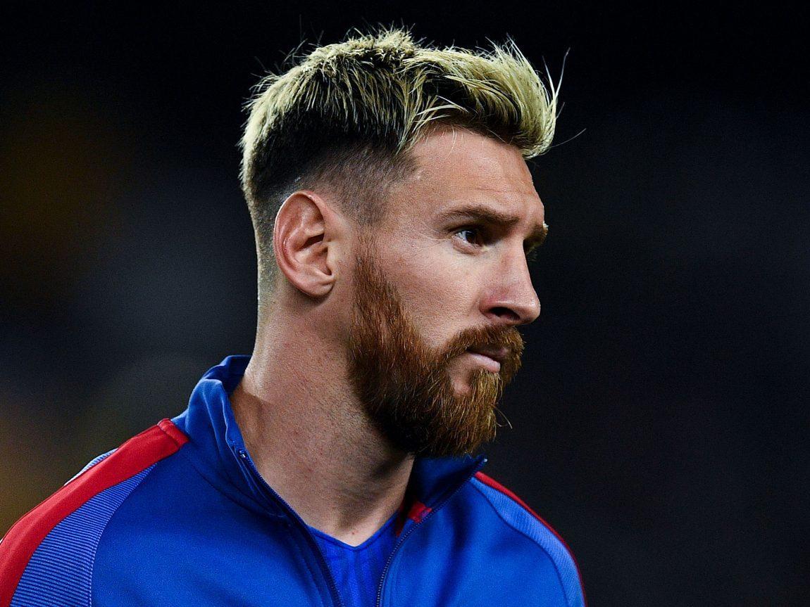 Lionel Messi Egypt