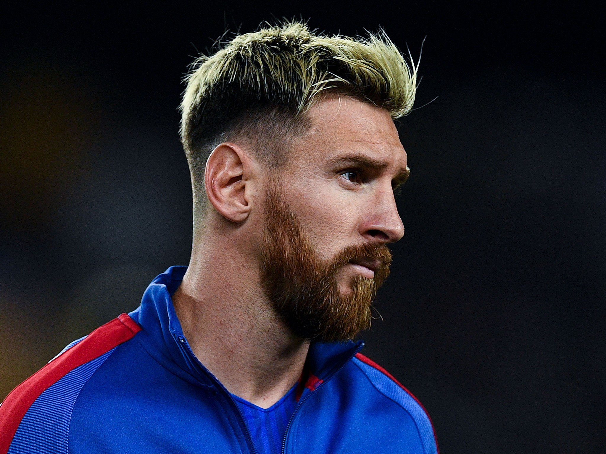 Why Lionel Messi Hairstyle Had Been So Popular Till Now Lionel