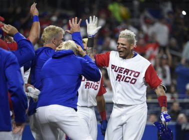 Puerto Rico Is Running Out of Blond Hair Dye Because of the World Baseball Classic