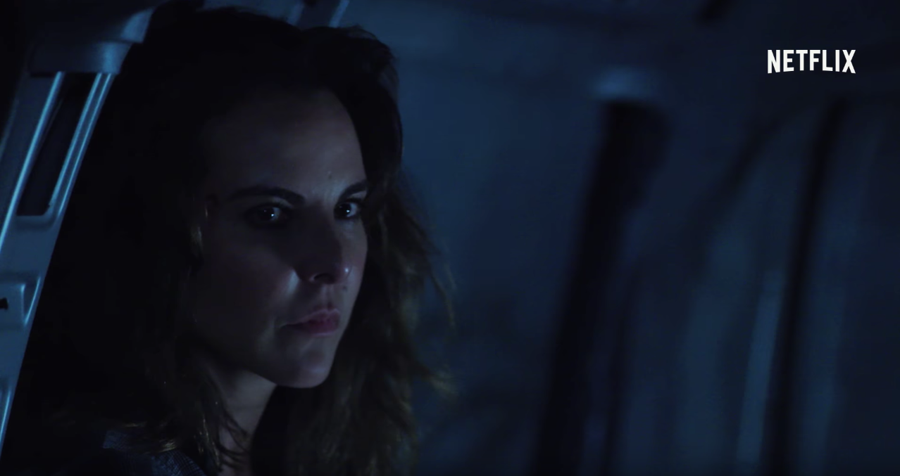 TRAILER: Kate del Castillo Is Mexico's Fugitive First Lady in Netflix's 'Ingobernable'