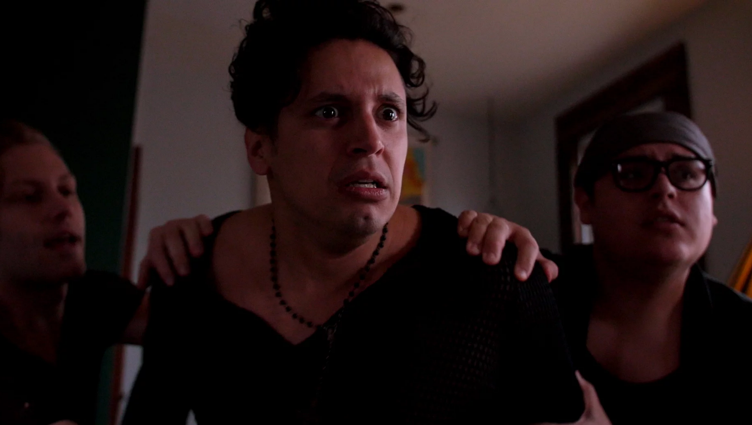 'Brujos' Is a Slick Web Series About Gay Latino Brujos That You'll Never See on Network TV