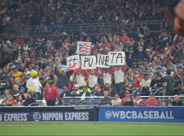 Puerto Rico's World Baseball Classic Win Over the US Was About More Than Baseball