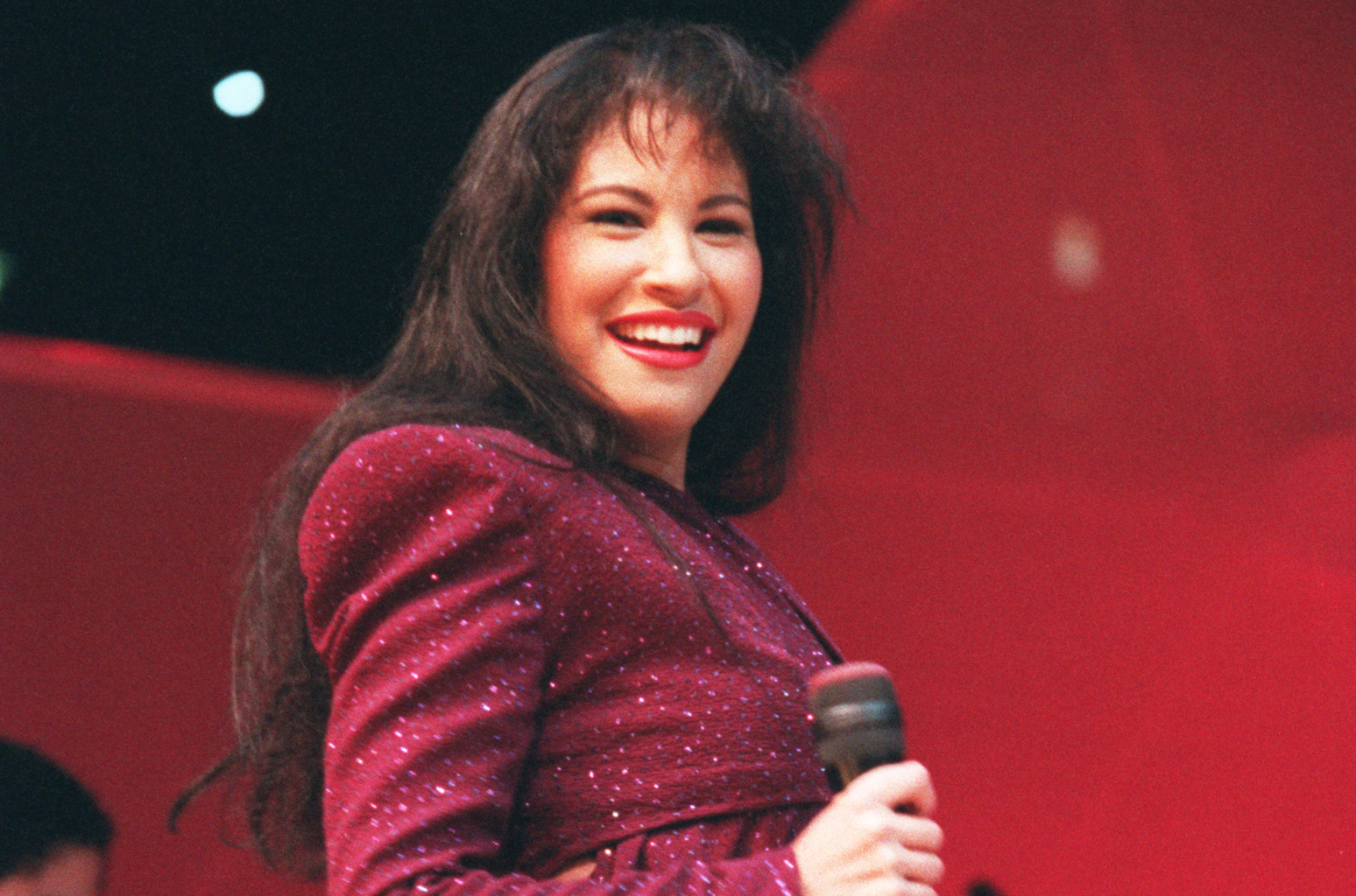 Selena Finally Gets a Google Doodle and Everyone Is Muy Excited
