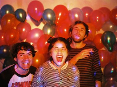 Meet Trementina, the Chilean Band Whose Dream Pop Sounds Like Sunshine After Rain