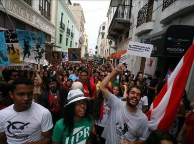 In Response to Massive Budget Cuts, Here's How University of Puerto Rico Students Are Fighting Back