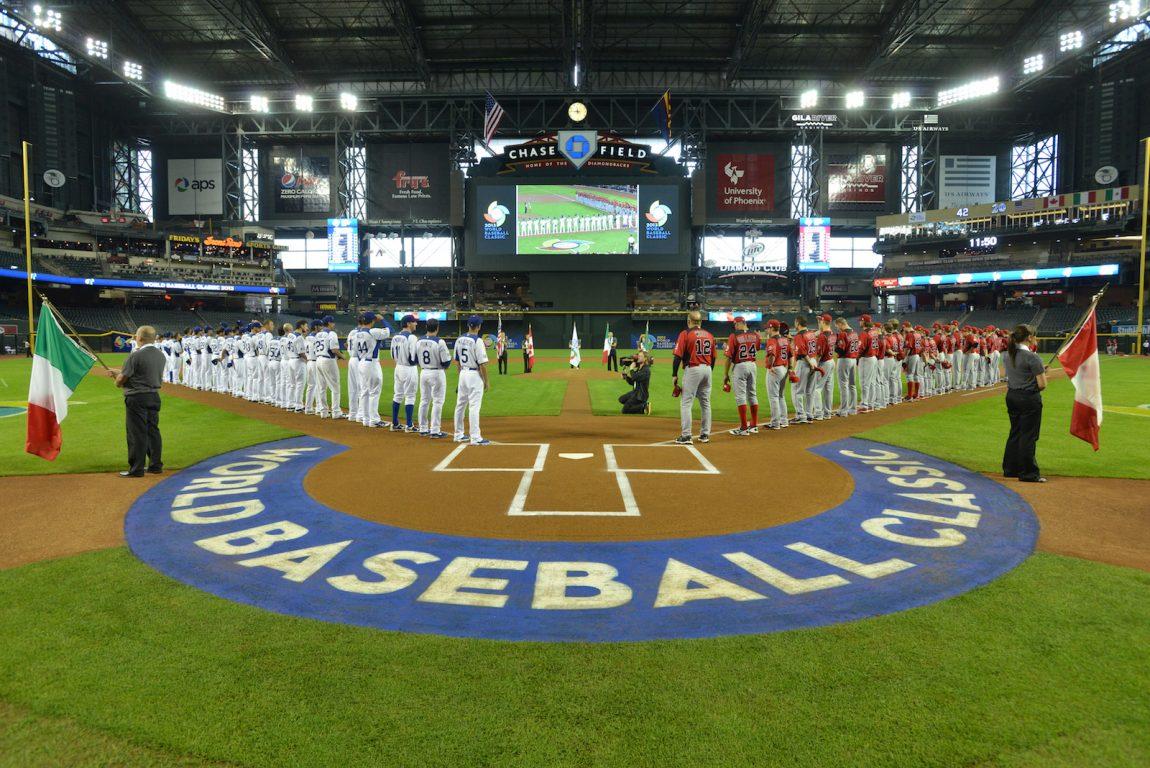World Baseball Classic