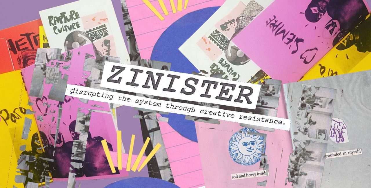 This Bronx Zine-Making Event is Highlighting the Borough's POC & LGBTQ Artists