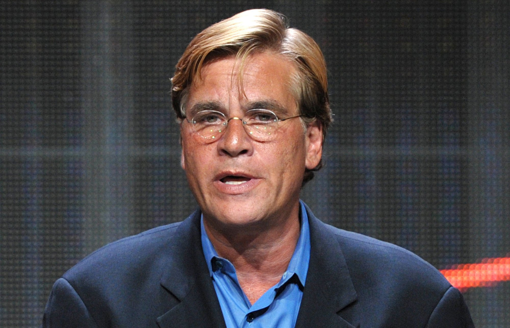Aaron Sorkin Genuinely Shocked to Discover that Hollywood Is Not a Meritocracy for POC