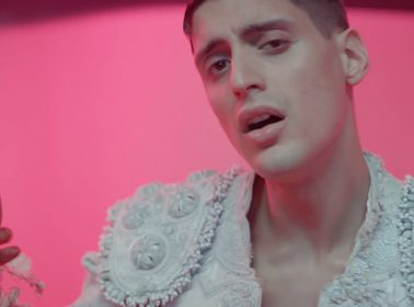 """Arca is Both the Matador and the Bull in the Intense, Sexually Symbolic """"Reverie"""" Video"""