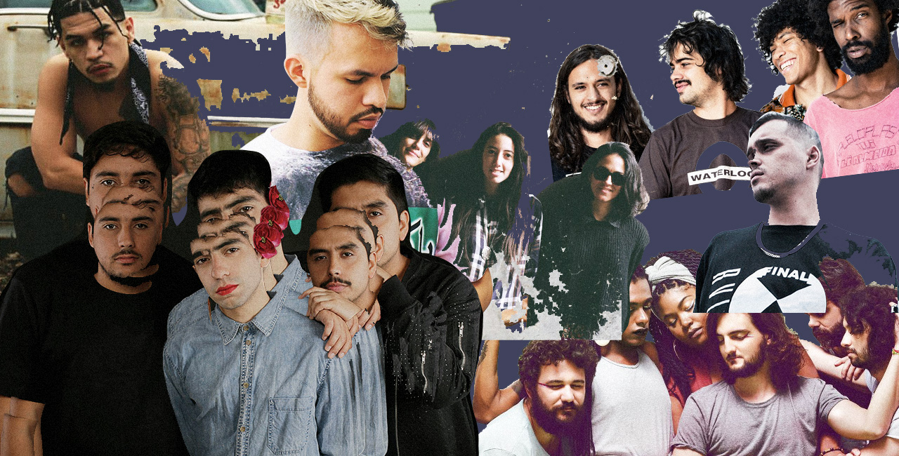 9 Latinx Artists To Get Excited About at SXSW 2017