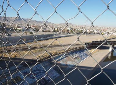 El Paso Firm Interested in Bidding for the Border Wall Insists It's Not a Political Choice