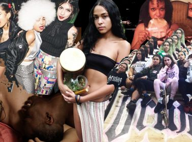Why Young Culture Makers Are Proudly Reclaiming Bruja Feminism