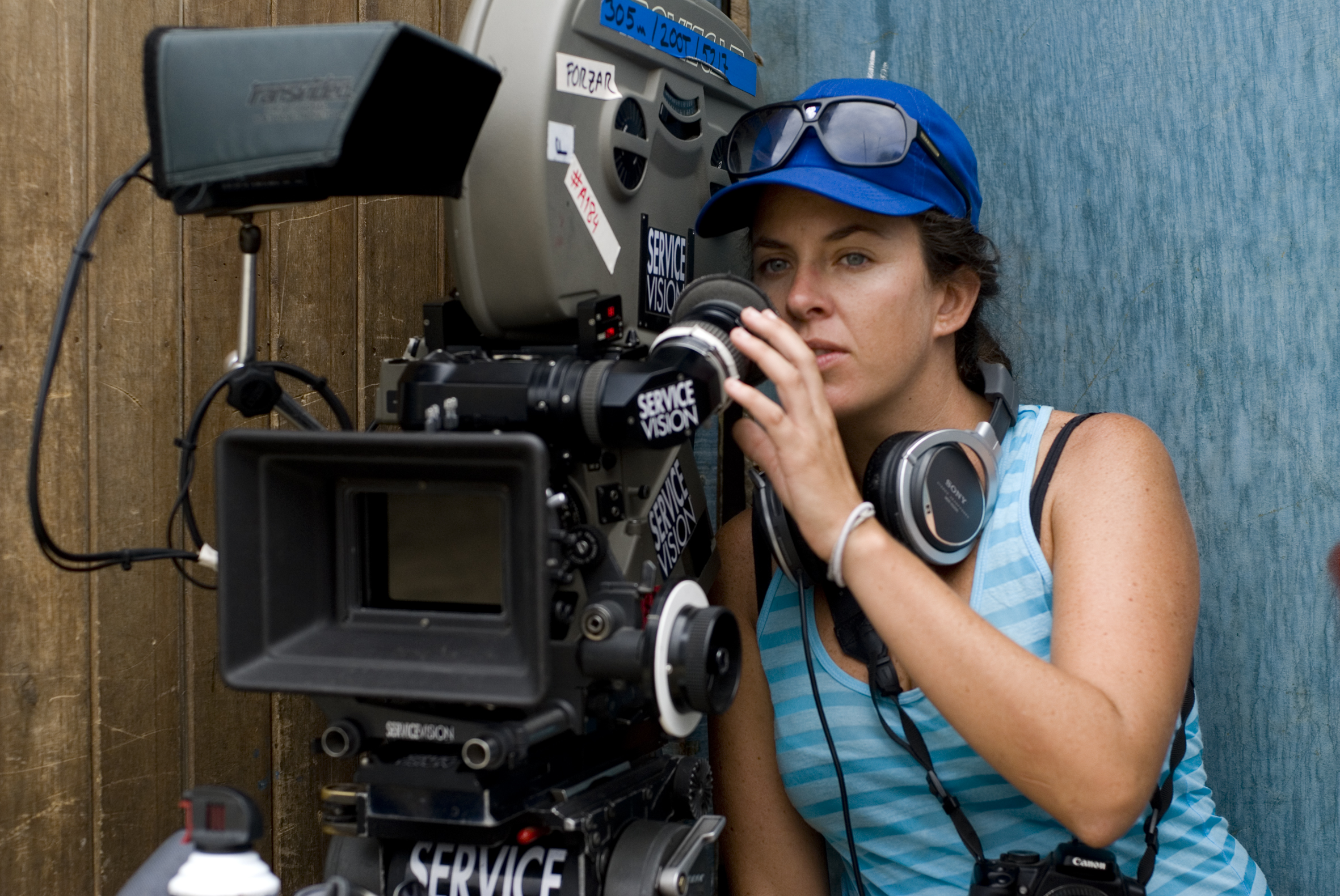 20 Latina Directors You Should Know
