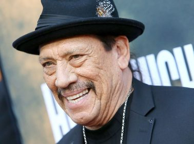 Danny Trejo Has Your Back During the Zombie Apocalypse in This New Board Game