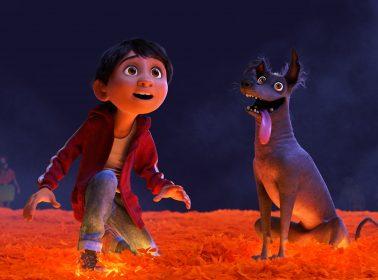 Meet Dante, the Mexican Hairless Dog Starring in Pixar's Día de Muertos Film 'Coco'