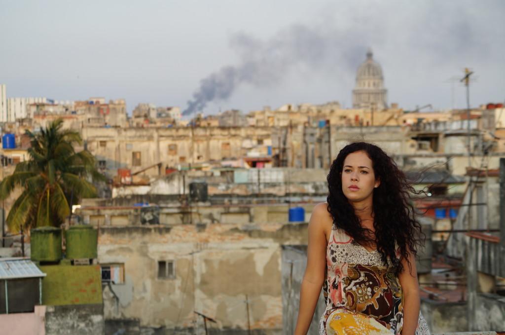 Miami On The Cheap >> Patricia Ramos' 'El Techo' Is a Look at Cuba, Set on Havana's Rooftops