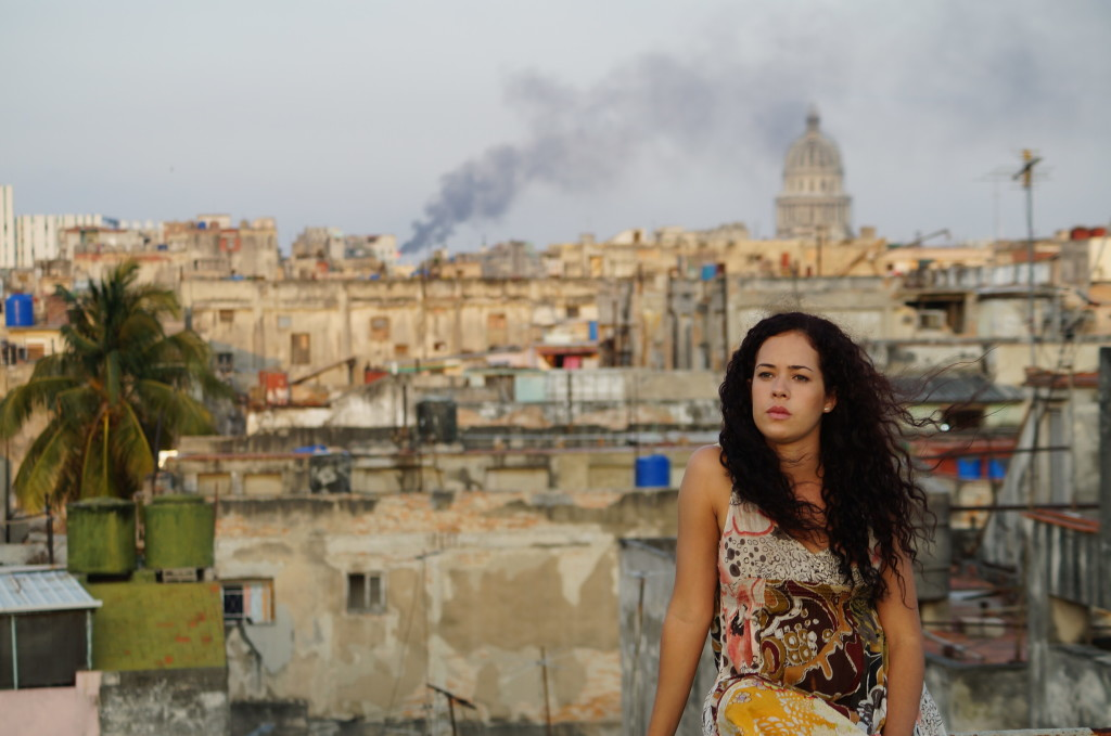 Patricia Ramos' Film 'El Techo' Is a Humorous Look at Life in Cuba, Set on Havana's Rooftops