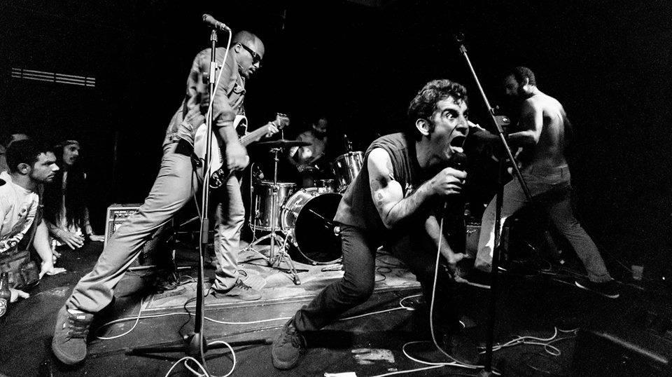 Punk Band La Maquinaria de Tortura Are a Reminder of the ...